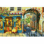 Charming Waterway Cross Stitch Kit