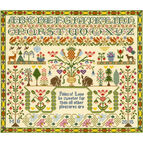 Pains Of Love Cross Stitch Kit