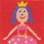 Ruby Tapestry Kit