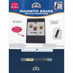 Large Magnetic Chart Holder