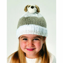 Puppy Top This! Knit Kit