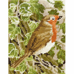 Robin Beginners Tapestry Kit