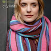 Rowan Amy Butler City Knits Pattern Book additional 1