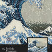The Great Wave Cross Stitch Kit additional 3