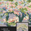 A Tree In Blossom Cross Stitch Kit additional 3